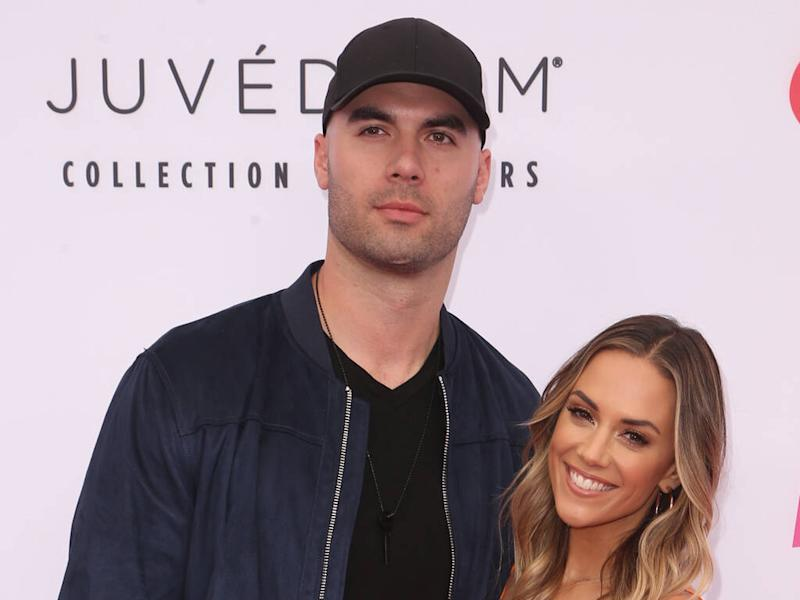 Jana Kramer uses '24-hour rule' to help rebuild trust with husband Mike Caussin