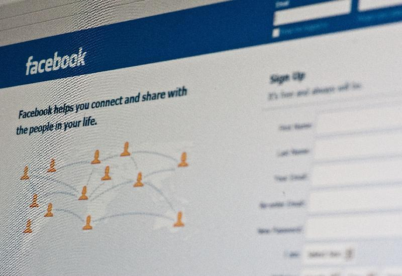 Lawyers for the media companies argued they could not be expected to filter the hundreds and thousands of comments posted on their Facebook pages