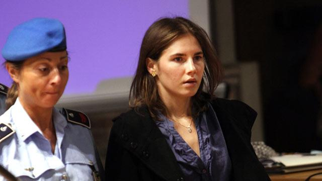 """Amanda Knox Lawyer Says Prosecution 'Started With an Error"""""""