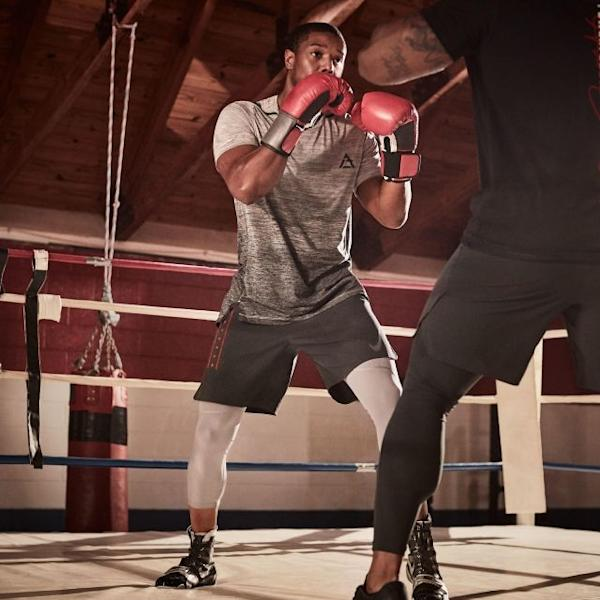 535aa1de Nike releases new collection inspired by Apollo Creed