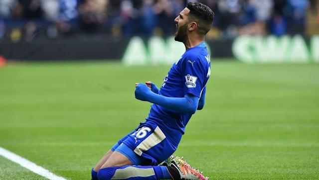 "Leicester City winger Riyad Mahrez has revealed that he ran away from a trial spell at St Mirren as a teenager, saying that he snuck away from the Scottish club because he was too cold in Scotland. In an interview with ​L'Equipe, the Algerian revealed that he borrowed a bike so that he could escape the cold, snowy training sessions. ""It was physical and it was cold. We trained in the snow! I felt that I progressed, I wasn't allowed to go so I left in secret. Riyad Mahrez tells @lequipe today..."