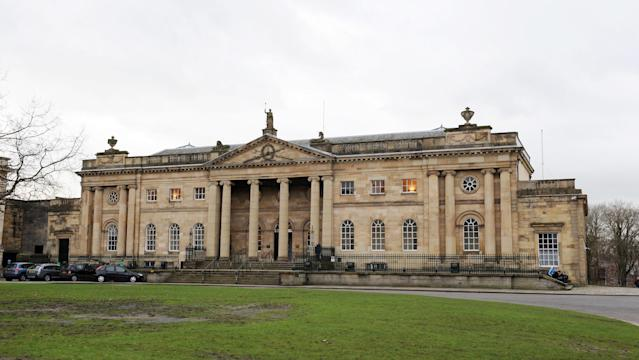 Sentencing took place at York Crown Court. (PA, file picture)