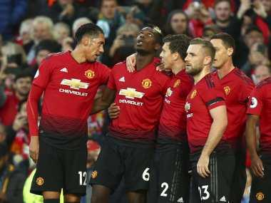 Champions League 2018: Manchester United need another turnaround against Juventus in Turin