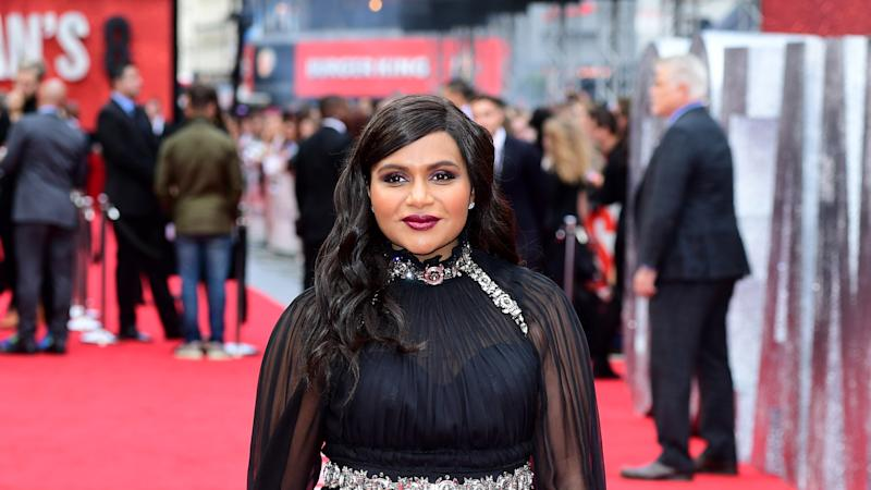 Mindy Kaling film Late Night to open Sundance's London festival