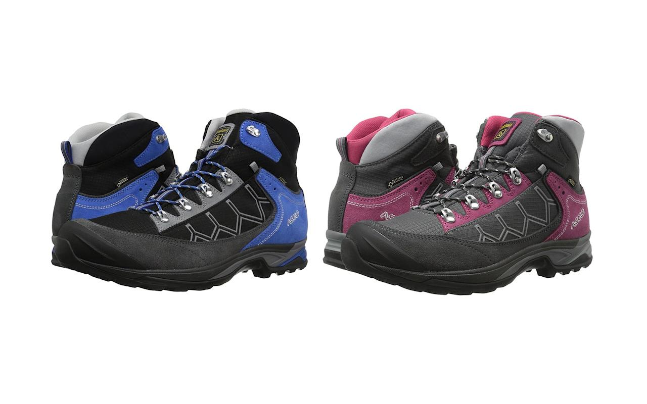 683e184ab43 The Best Waterproof Hiking Boots for Men and Women