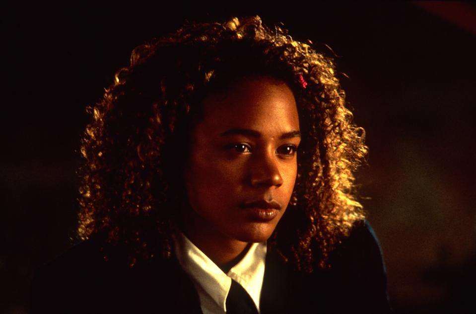 Rachel True as Rochelle in 'The Craft' (Photo: Columbia Pictures / Courtesy Everett Collection)