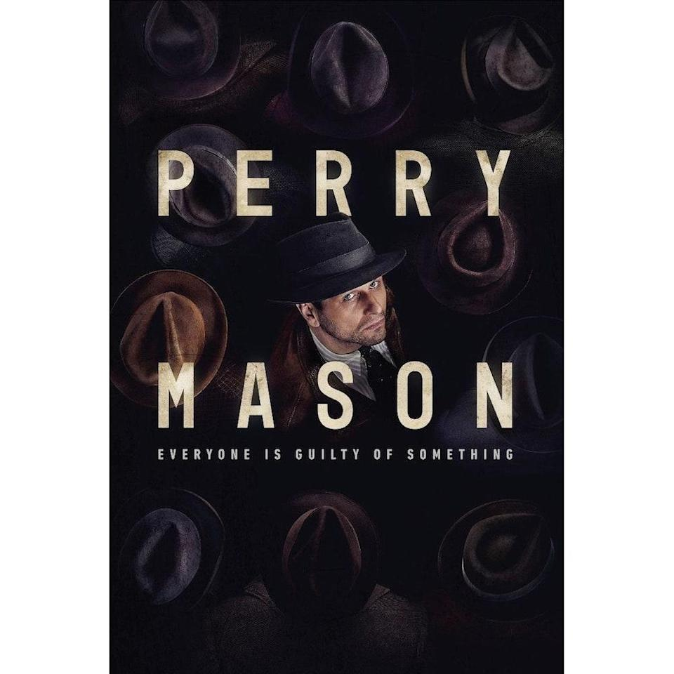 """<p>HBO's very noir <em>Perry Mason</em> tells the origin story of the criminal defense lawyer character that made his first appearance in a 1930s radio show and then as a television character from the 1950s onward. A baby is kidnapped, held for ransom, and murdered in post-WWI Los Angeles. The web of who may or may not be involved—including the baby's parents, the leaders of a megachurch, the police investigator working the case—is extensive and ever-evolving. I'm not a superhero fan but my affinity for <em>Perry Mason</em>, especially brought to life by Matthew Rhys, feels like the closest I'll come to it. —<em>Hannah Pasternak, senior editor of emerging platforms</em></p> <p><strong>Watch it:</strong> Free with subscription, <a href=""""https://www.hbo.com/perry-mason"""" rel=""""nofollow noopener"""" target=""""_blank"""" data-ylk=""""slk:hbo.com"""" class=""""link rapid-noclick-resp"""">hbo.com</a></p>"""