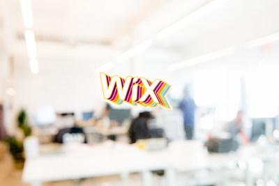 The new location will house sales team members and agency relations for the Wix Partner Program, product and marketing teams, as well as HR and operations staff. Photo credit: Wix