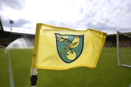 FILE PHOTO - Britain Football Soccer - Norwich City v Sheffield Wednesday - Sky Bet Championship - Carrow Road - 16/17 - 13/8/16 General view of a corner flag before the match Mandatory Credit: Action Images / Adam Holt