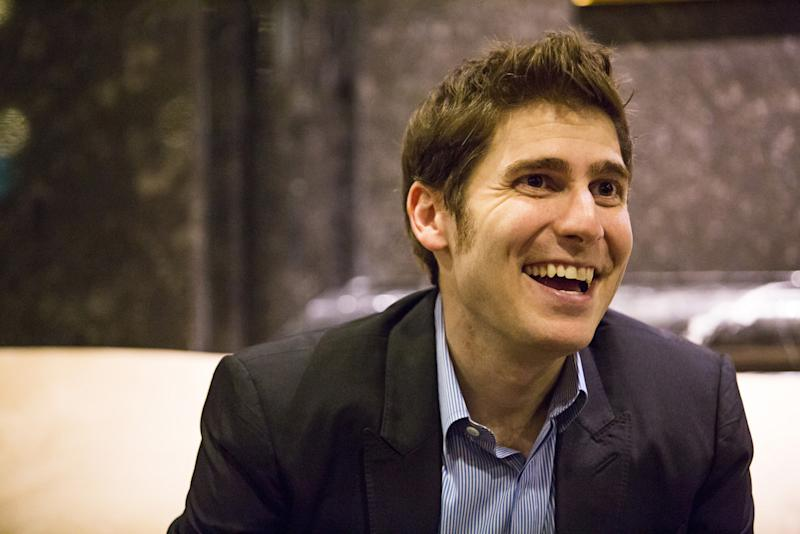 Facebook Co-Founder Eduardo Saverin Backs First Indian Startup