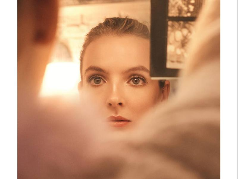 Jodie Comer 'honoured' to front Loewe's spring 2020 campaign