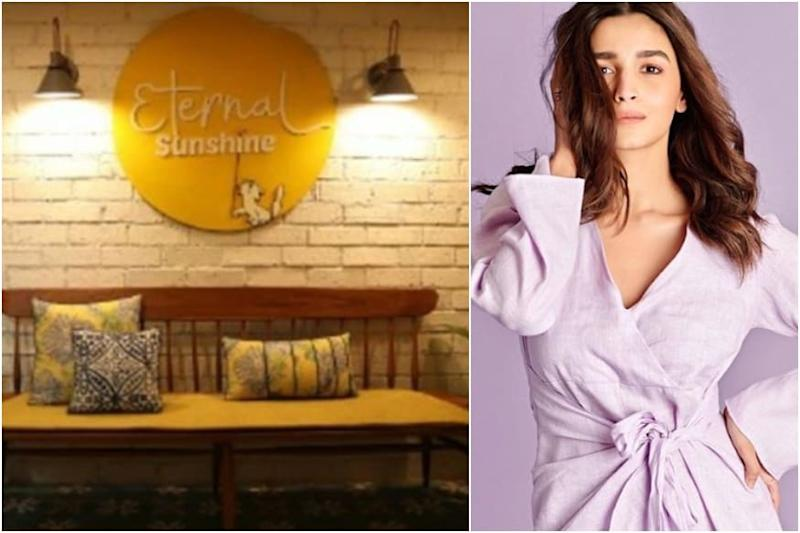 Alia Bhatt's New Office Space Will Make You Want to Ditch Your Workplace Right Now