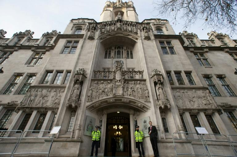 Britain's Supreme Court will consider whether Shamima Begum, 20, should be allowed to return to the UK to pursue an appeal over her revoked citizenship
