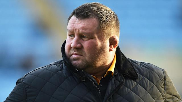 Lee Blackett has taken over as interim Wasps head coach, with Dai Young moving away from first-team duties for an unspecified period.