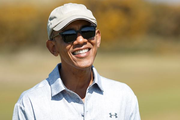 """190bf47cee Wait, Barack Obama is having a bromance with the Dos Equis """"most  interesting man"""