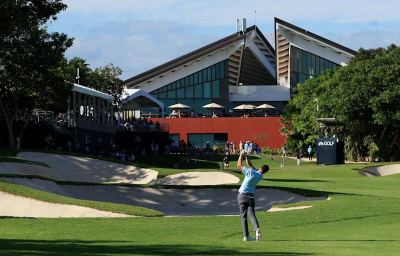 Here's the prize money payout for each golfer at the 2019 Mayakoba Golf Classic