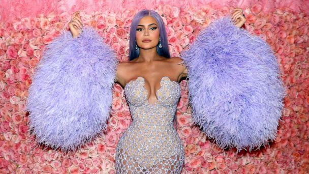 PHOTO: Kylie Jenner attends an event on May 06, 2019 in New York City. (Getty Images for The Met Museum, FILE)
