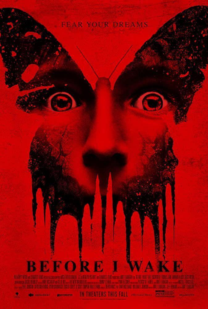 <p>The film is actually a pretty smart and thoughtful take on children's most elemental fear: going to bed at night … in the dark.</p>