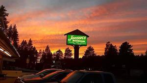 Southern California grocery store chain Jensen's is now carrying all five flavours of the Company's KOIOS™ nootropic beverage, including in its Running Springs, CA location pictured above.