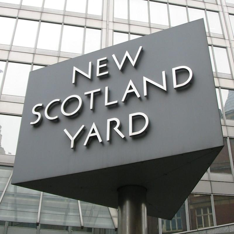 Scotland Yard, with the backing of the Home Office, appealed the decision