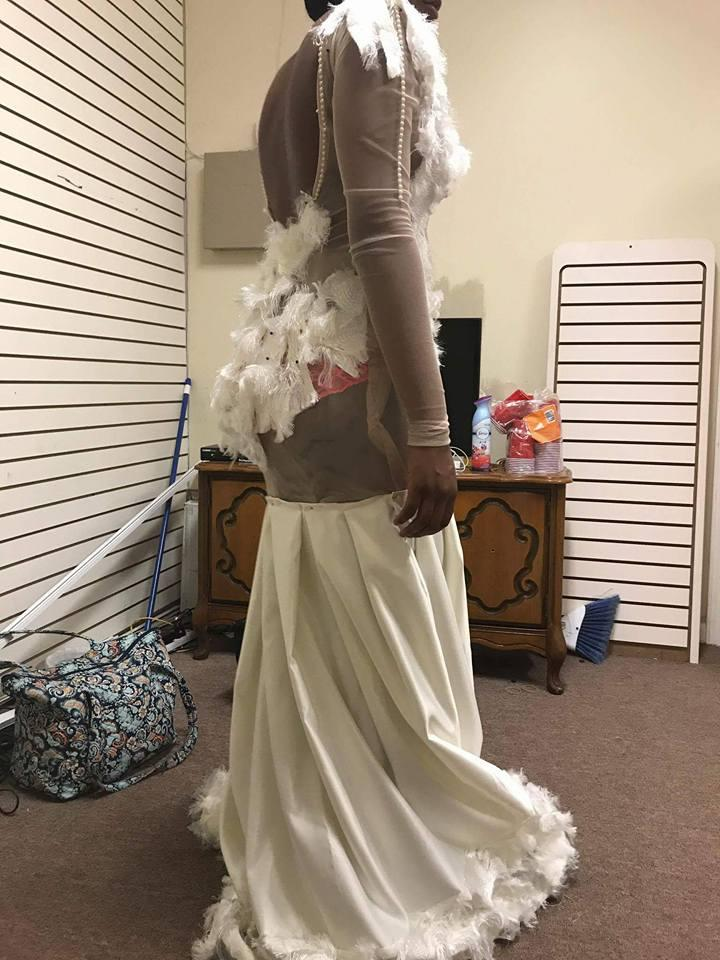 Designer Whose Prom Dress Went Viral
