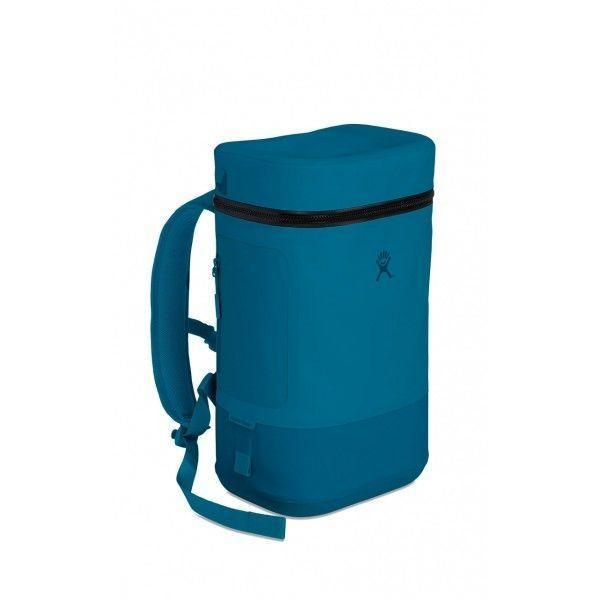 """<p><strong>Hydro Flask</strong></p><p>rei.com</p><p><strong>$200.00</strong></p><p><a href=""""https://go.redirectingat.com?id=74968X1596630&url=https%3A%2F%2Fwww.rei.com%2Fproduct%2F128871&sref=https%3A%2F%2Fwww.womenshealthmag.com%2Ffitness%2Fg19990274%2Fgifts-for-fitness-fanatics%2F"""" rel=""""nofollow noopener"""" target=""""_blank"""" data-ylk=""""slk:Shop Now"""" class=""""link rapid-noclick-resp"""">Shop Now</a></p><p>It's a backpack...it's a cooler...well, it's actually both. Hydroflask took all its awesome, insulated-water-bottle technology, and applied it to a portable pack. It'll keep contents cold for up to 48 hours. It even works great for transporting perishable groceries in case your commute's long enough to double as an outdoor excursion. </p>"""