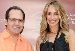Russell Armstrong and Taylor Armstrong   Photo Credits: Jason LaVeris/FilmMagic.com
