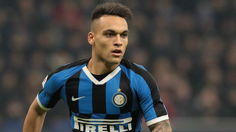 Lautaro Martinez will have to earn his place at Barcelona – Scaloni