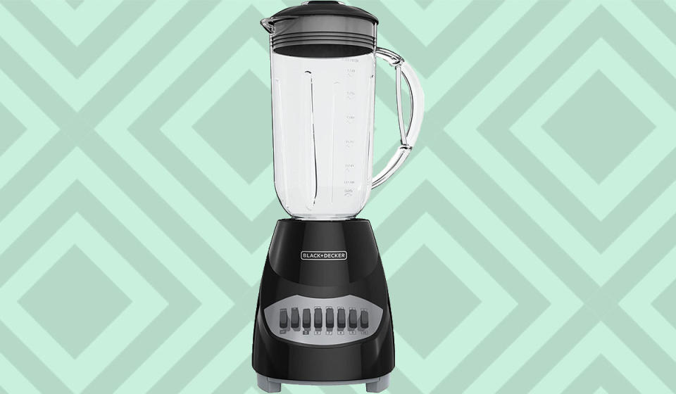 This top-rated blender is just $25. (Photo: Amazon)