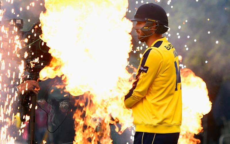 The ECB will introduce a new Big Bash style T20 competition to 'future-proof' the game - Getty Images