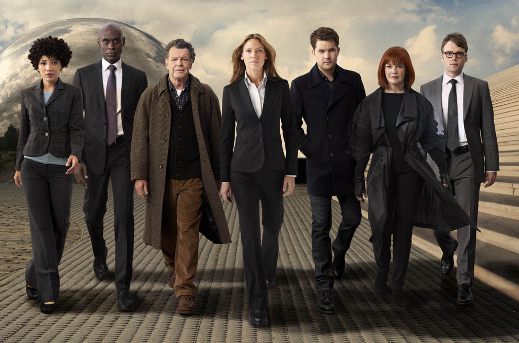 """<b>""""Fringe""""<br></b><br>Friday, 5/11 at 9 PM on Fox<br><br><a href=""""http://yhoo.it/IHaVpe"""">More on Upcoming Finales </a>"""