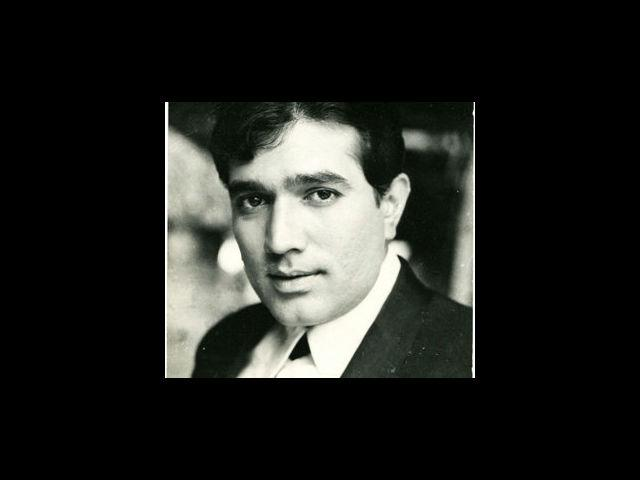 <b>1. Rajesh Khanna</b><br>India's first superstar Rajesh Khanna passed away on July 18, sending millions of his fans into mourning. Everyone in the glam world, and other spheres attended his funeral and had something to say about the great man.