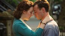 "<p><em>Brooklyn </em>is the story of one woman's crossroads: To stay in her new home, or return to the old one? An immigrant in 1950s New York, Eilis Lacey (Saoirse Ronan) feels lonely and alienated—until she meets Tony (Emory Cohen) and is welcomed into his warm family. When called back to Ireland, though, she's comforted by home. Adapted from ColmTóibín's novel of the same name, <em>Brooklyn </em>has it all: A juicy love triangle, remarkable acting, and gorgeous shots of Ireland. <br></p><p><a class=""link rapid-noclick-resp"" href=""https://www.amazon.com/gp/video/detail/amzn1.dv.gti.2ca9f715-a260-b897-0b56-8bac9a237ba0?autoplay=1&ref_=atv_cf_strg_wb&tag=syn-yahoo-20&ascsubtag=%5Bartid%7C10072.g.35120185%5Bsrc%7Cyahoo-us"" rel=""nofollow noopener"" target=""_blank"" data-ylk=""slk:Watch Now"">Watch Now</a></p>"