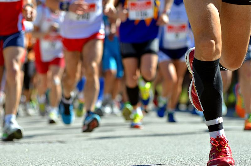 10 Reasons to Run a Turkey Trot Over the Holiday Weekend