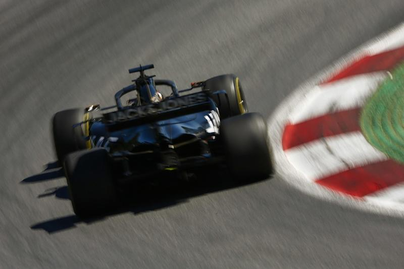 2020 F1 Austrian Grand Prix session timings and preview