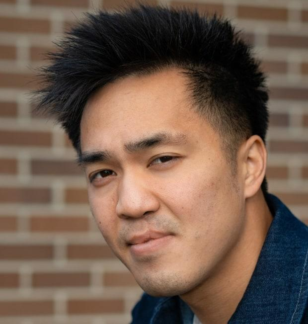 Andy Wong is the producer of B.C.'s Quarantine Qapsule.