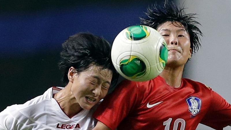 Soccer Diplomacy: North Korea Beats South Korea in Women's East Asian Cup
