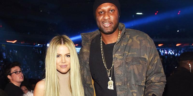 Khloe Kardashian Proceeds With Divorce From Lamar Odom
