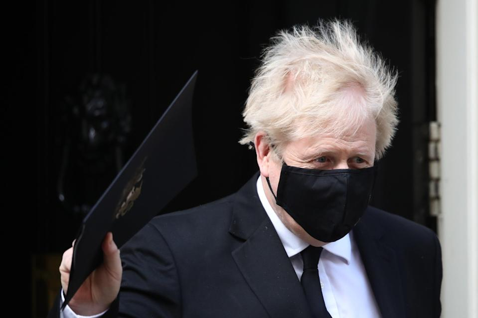 <p>The Prime Minister reportedly asked one of his top aides to investigate</p> (PA Wire)