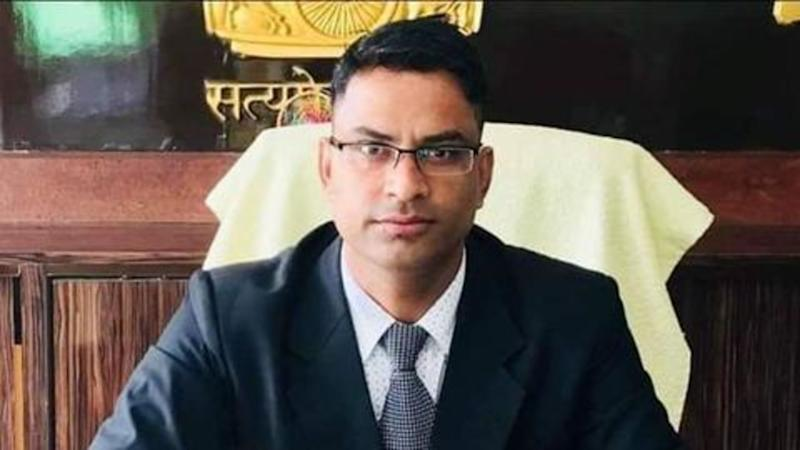 This Sikkim IAS officer launched project to adopt, transform villages