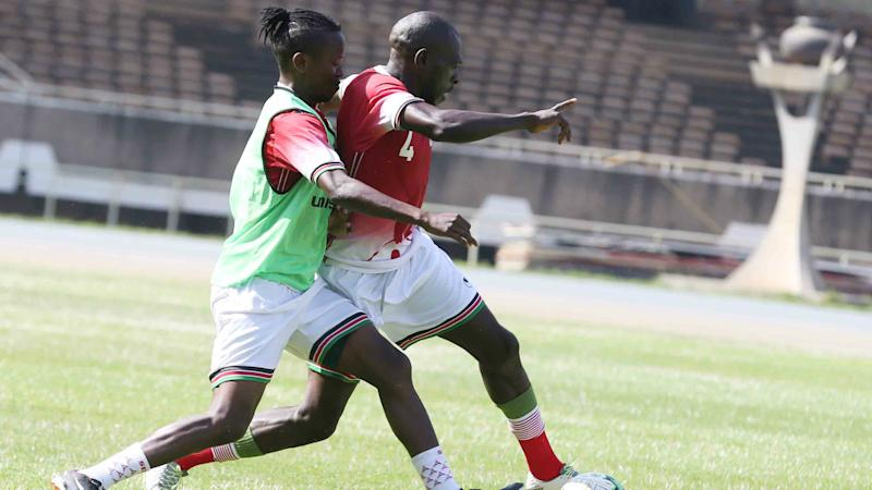 Kahata and Onyango shortlisted for Most Valuable Player award in Kenya