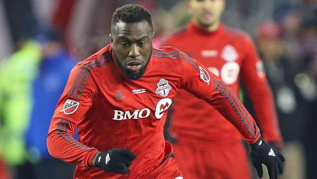<p>Premier League fans aware of Jozy Altidore's pitiful return of just two goals in 70 games for Hull and Sunderland may find it unfairly hilarious that the American front-man is so well paid and highly thought of in MLS terms.</p> <br><p>But it was his goals in every round of the playoffs that drove Toronto to a first MLS Cup appearance last year, with the Canadian franchise only falling at the final hurdle.</p>