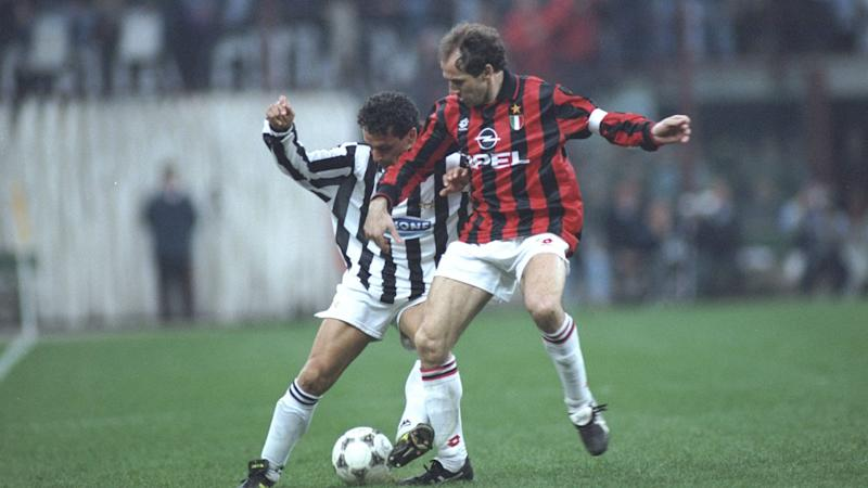 Franco Baresi at 60: When Milan were the kings of Europe