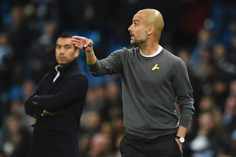 Pep: How City Board Treated Me After Trophyless Season