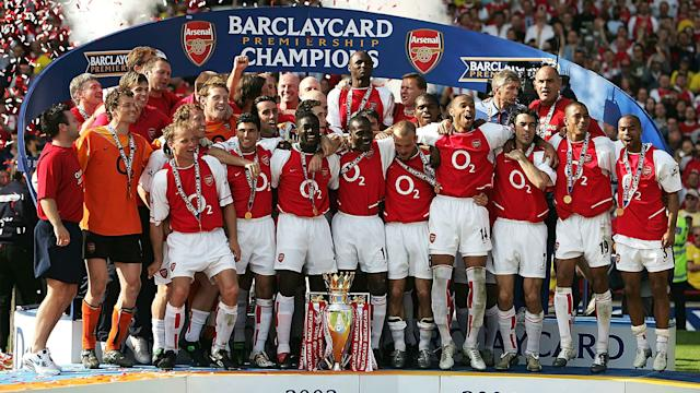 Arsenal Invincibles