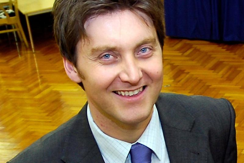 """""""Plagued by nightmares"""": Sir Craig Tunstall ran eight primary schools in south London and was in charge of a secondary Free School project"""