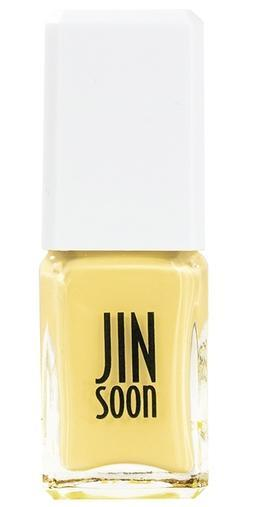 "<h3><strong>JINsoon</strong> Nail Polish in Tweety</h3> <br>A brighter white-toned yellow is also on trend for summer, says nail pro <a href=""https://www.instagram.com/jinsoonchoi/"" rel=""nofollow noopener"" target=""_blank"" data-ylk=""slk:Jin Soon Choi"" class=""link rapid-noclick-resp"">Jin Soon Choi</a>. ""This shade, Tweety, is a sunny yellow with a glossy cream finish that looks fresh and flattering across a range of skin tones,"" she explains.<br><br><strong>JINsoon</strong> Nail Polish in Tweety, $, available at <a href=""https://go.skimresources.com/?id=30283X879131&url=https%3A%2F%2Fjinsoon.com%2Ftweety%2F"" rel=""nofollow noopener"" target=""_blank"" data-ylk=""slk:JinSoon"" class=""link rapid-noclick-resp"">JinSoon</a><br>"