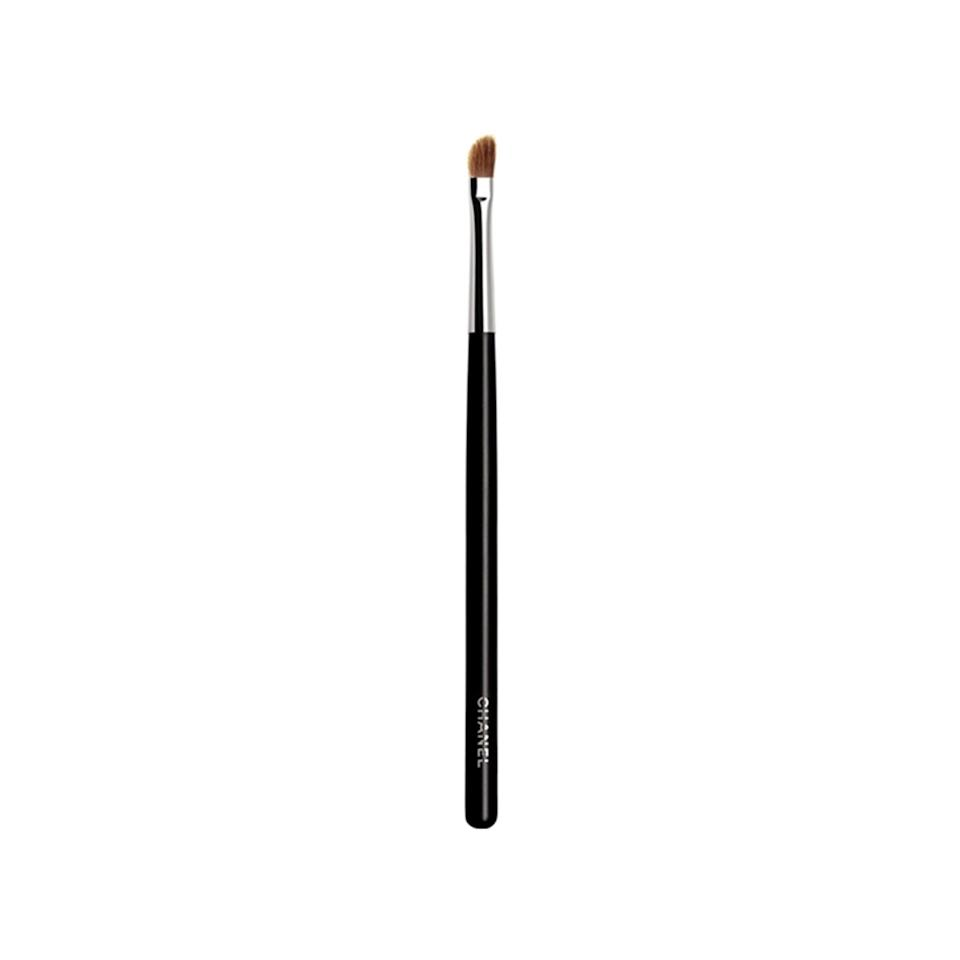 "<p>""The only lip brush I use is the <b>Chanel Angled Lip Brush #33</b>. I have so many of them. The angle makes it easy to define lips and fits on every curve."" —Nick Barose, who has worked with Lupita Nyong'o, Brit Marling, and Zoe Kravitz</p><p>$32 (<a rel=""nofollow"" href=""http://shop.nordstrom.com/s/chanel-pinceau-levres-biseaute-angled-lip-brush-33/3273768?mbid=synd_yahoobeauty"">nordstrom.com</a>).</p>"
