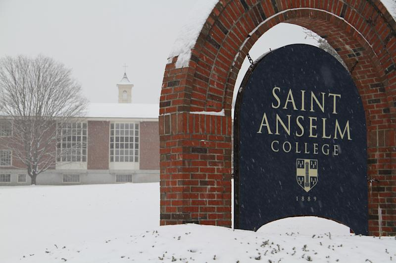 (PHOTO: Saint Anselm College Flickr)