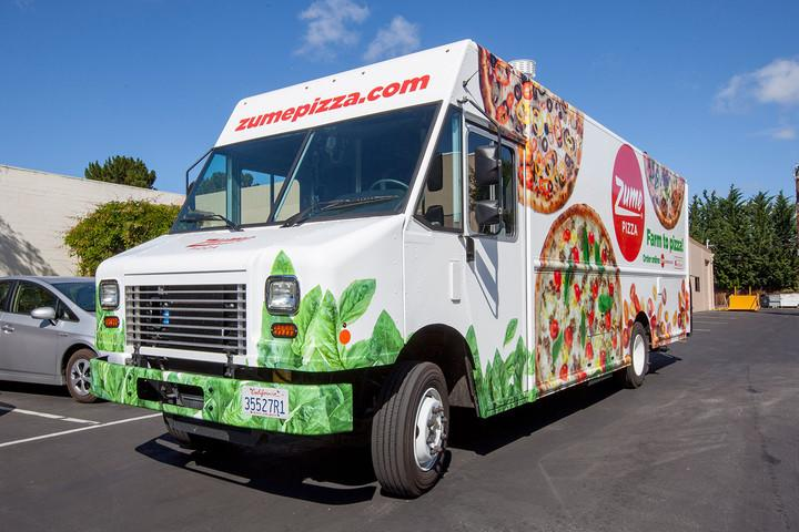 zume pizza mountain view tour zumepizza truck